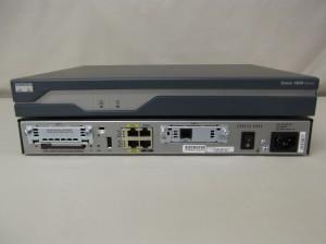 Cisco 1841-ADSL2