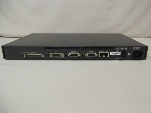 Cisco2509 Assync